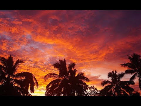 Rarotonga, Cook Islands - New Zealand Meets Polynesia