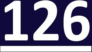 КОНТРОЛЬНАЯ 4 - НЕПРАВИЛЬНЫЕ ГЛАГОЛЫ АНГЛИЙСКОГО ЯЗЫКА УРОК 126 АНГЛИЙСКИЙ ЯЗЫК Уроки