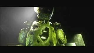 Клип 5 ночей с Фредди ''Я МОНСТЕР''Music video#1