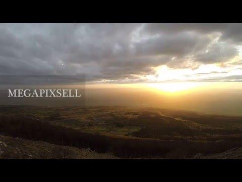 Croatia Timelapse - Istria