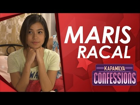 Kapamilya Confessions with Maris Racal | YouTube Mobile Livestream