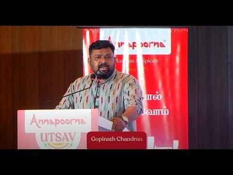 Annapoorna Masalas & Spices in Namma Chennai