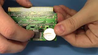 Amazing Way To Convert Famicom Cartridges To English!