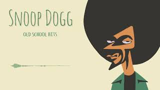 Snoop Dogg 🔥  Old School Hits Vol  2 🔥 2018