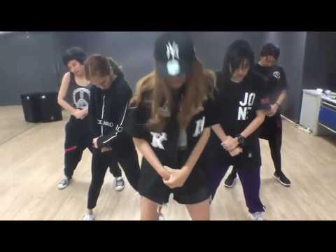Kuthu Fire (Vidya vox) dance video