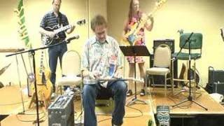 Download ADVENTURES IN PARADISE by Chuck Lettes MP3 song and Music Video