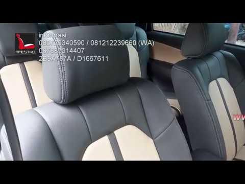 Variasi Grand New Veloz Wiper Avanza Sarung Jok Mobil Paten Toyota Terbaru Youtube