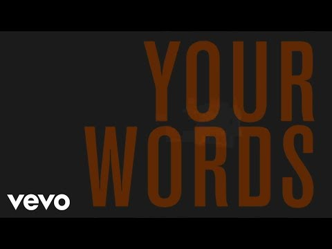 Third Day - Your Words (Lyric Video) ft. Harvest