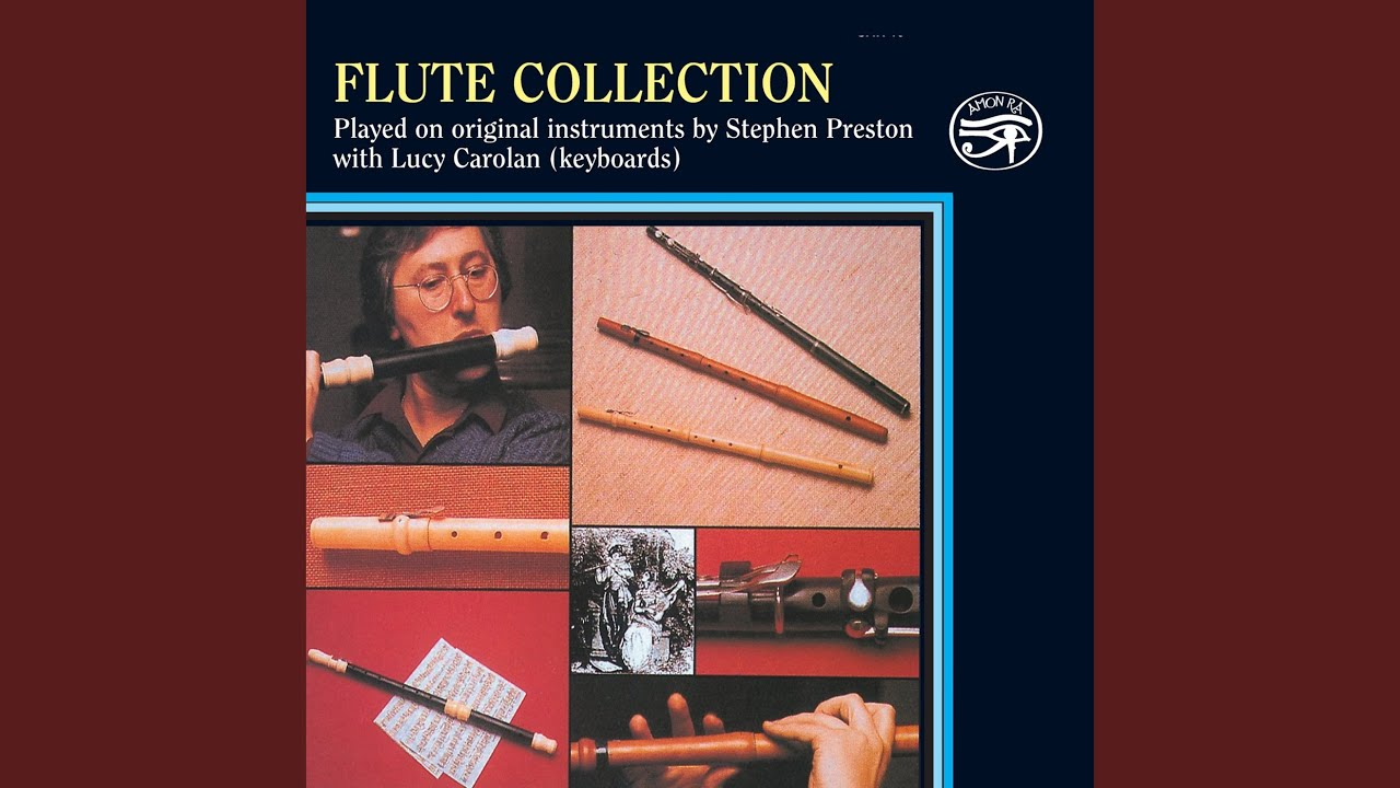 flute concerto no in e minor i allegro flute concerto no 9 in e minor i allegro