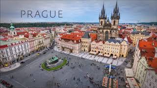 Meet at Hilton Hotels in Prague