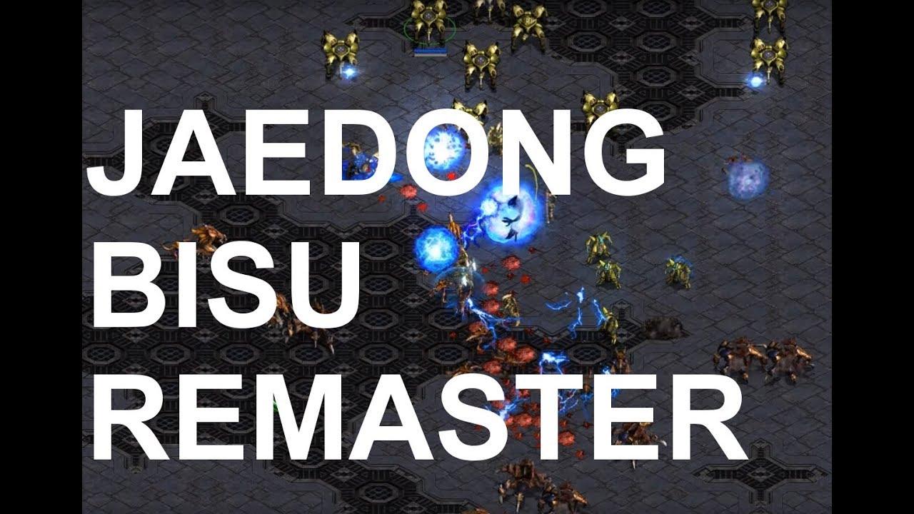 Download Bisu (P) v Jaedong (Z) on Circuit Breakers - StarCraft  - Brood War REMASTERED