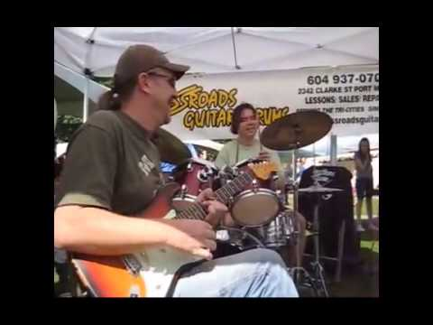 Crossroads Guitar & Drums - Music Store in Port Moody, BC