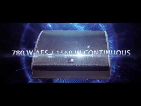 V14CX Amazing Stage Monitor| Tecnare Sound Systems