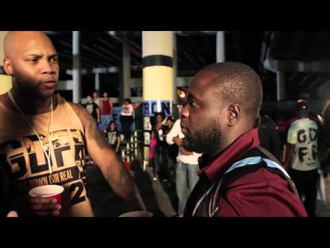 Flo Rida - GDFR - Going Down for Real - Behind The Scenes. South Florida Video Production