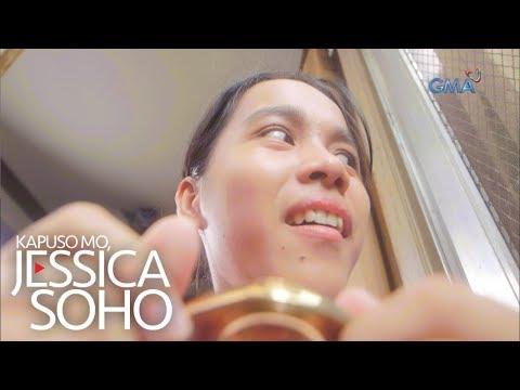 Kapuso Mo, Jessica Soho: Anak, bakit ka nagnanakaw?