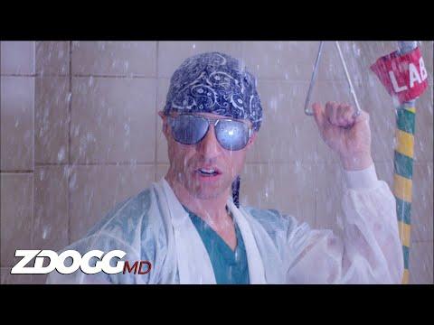 In Da Lab | In Da Club Medical Parody | ZDoggMD.com