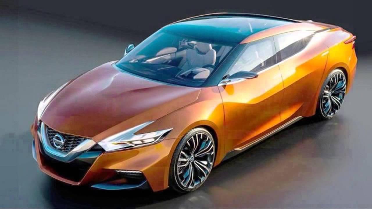 2016 Nissan Maxima Release Date