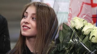 "Алена Косторная. ""Золушка"""