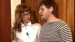 Джентльмен-шоу:  Одесская коммунальная квартира #8 (1995)