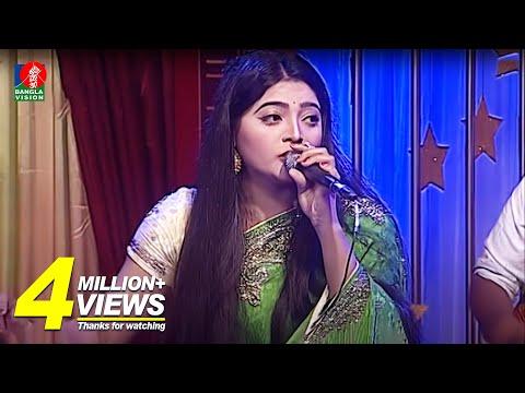 JODI THAKE NOSIBE | Kona | Konal | Salma | Liza | Nova | Bangla Musical Program | 2018