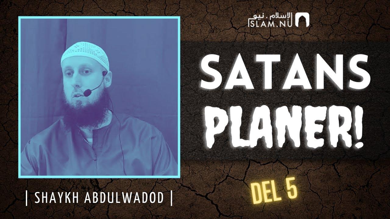 Satans planer   del 5