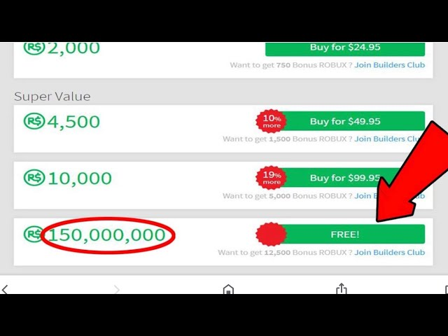 How To Hack Roblox Accounts And Get Robux For Free 2020 Ios