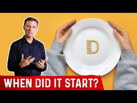 Evolution and Origin of Vitamin D