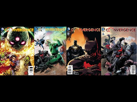Convergence # 0-3 Review