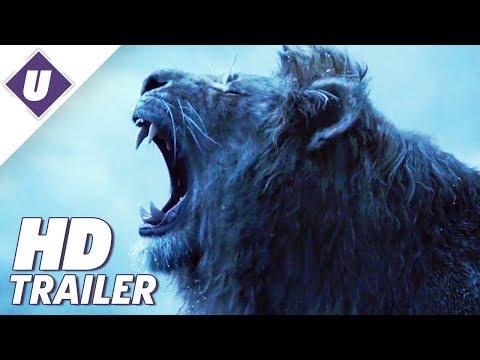 The Lion King 2019 -  Trailer  Donald Glover Beyonce Seth Rogen