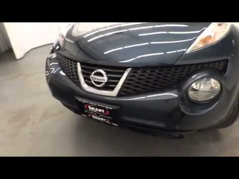 2012 Nissan Juke Smart Motors Madison Wisconsin Youtube
