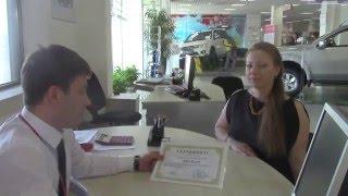 видео Автосалон Genser - отзывы покупателей из Москвы