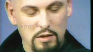 Anton LaVey on The Joe Pyne Show