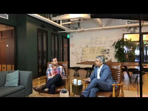 Download The Industry Show Season 3 Episode 5 with Ravi Sharma of OOTify