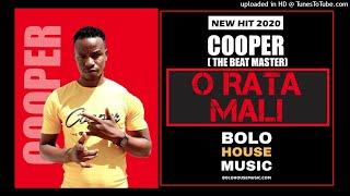 Cooper (The Beat Master) - O Rata Mali ft DJ French & Mr Latino (Amapiano 2020)