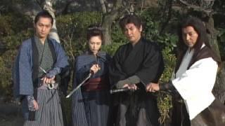 逃亡者おりん2 記者会見 青山倫子 動画 5