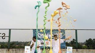 Pasta Gigi Gajah - KOMPETISI GASING 2014