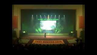 PHIEN CHO NGAY XUAN - DAIDUONG