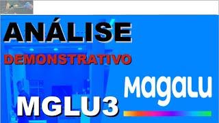 MGLU3 - MAGAZINE LUIZA - 4T 2019#