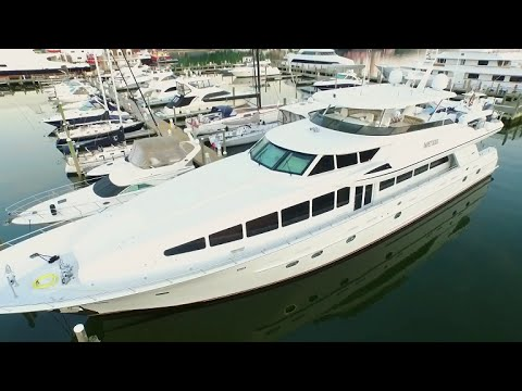 Phantom 3 - Dansford Marina, Port Jefferson, Long island.