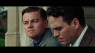 Shutter Island- 5 Scenes that prove Teddy Daniels is Andrew Laeddis