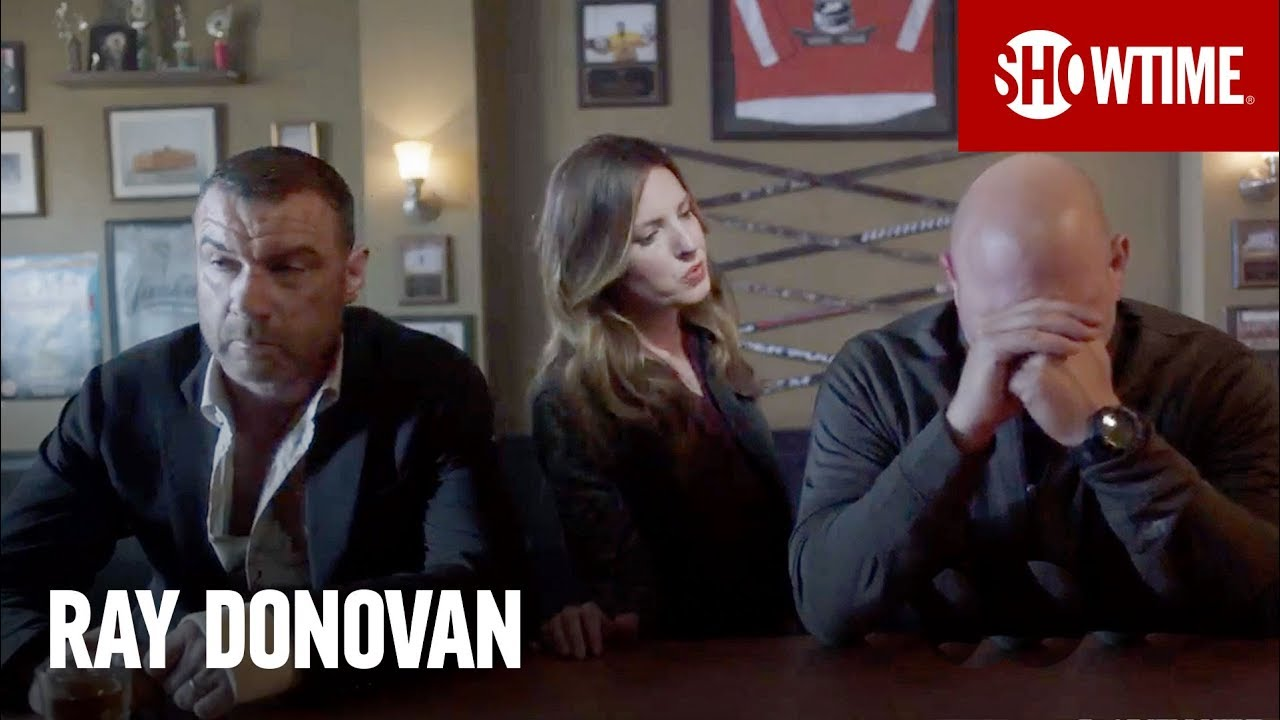 Download 'Where'd You Learn To Fight Like That' Ep. 1 Official Clip   Ray Donovan   Season 6
