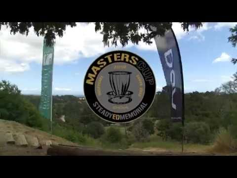 2016 Masters Cup - Final Round Featuring Paul McBeth, Ricky Wysocki, Nate Doss, Gregg Barsby