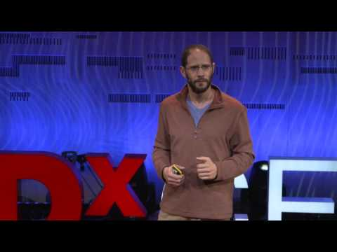 Blockchain and a new paradigm of collectivity | Matan Field | TEDxCERN