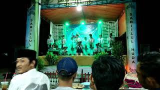 Marawis El Farah Tambun Selatan Fesma SabilulHuda2019 feat Abang Ateng