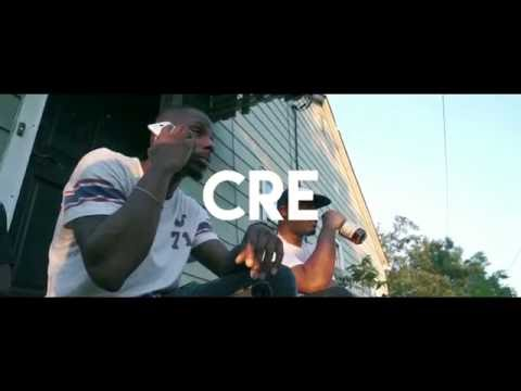 Cre - Ticket (Official Video) (Shot By The HD Boys)
