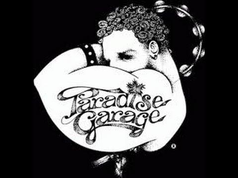 dj Sean Diaz - Easy Street & Paradise Garage Tribute