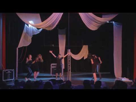 Artmarket - Final performance (Latvia Rezekne,Italy)