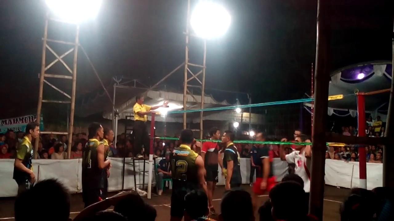 Turnamen Voli Bola Plastik Kediri Volly Pvc Pro Smash