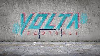 Футбол з нетрів | FIFA 20 | VOLTA | #1