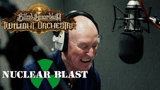 Baixar BLIND GUARDIAN TWILIGHT ORCHESTRA - Voicing The 'Legacy Of The Dark Lands' (OFFICIAL TRAILER)